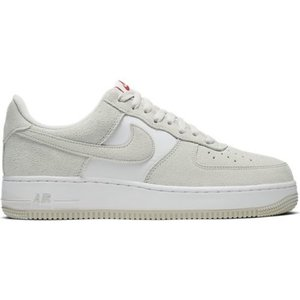 Nike Nike Air Force 1 '07 LV8  Suede Lichtbruin