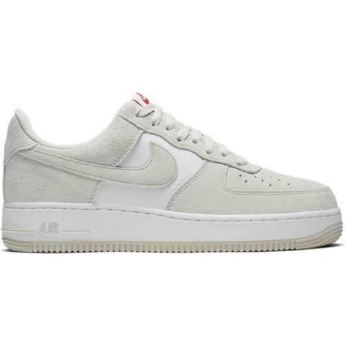 Nike Nike Air Force 1  Wildleder Braun