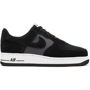 Nike Nike Air Force 1 '07 LV8 Suede Black Grey
