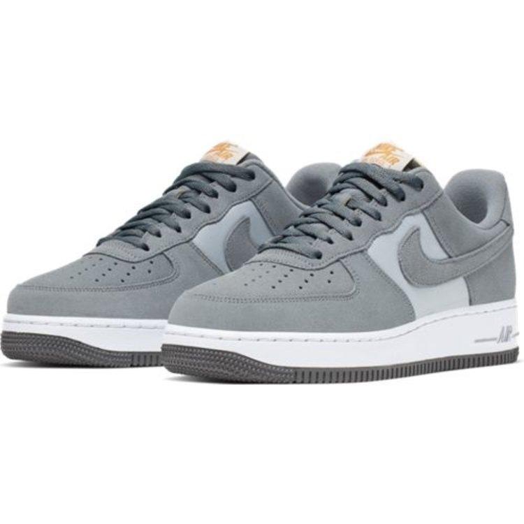 NIKE Air Force 1 LV8 Kinder Sneaker Braun | Fruugo