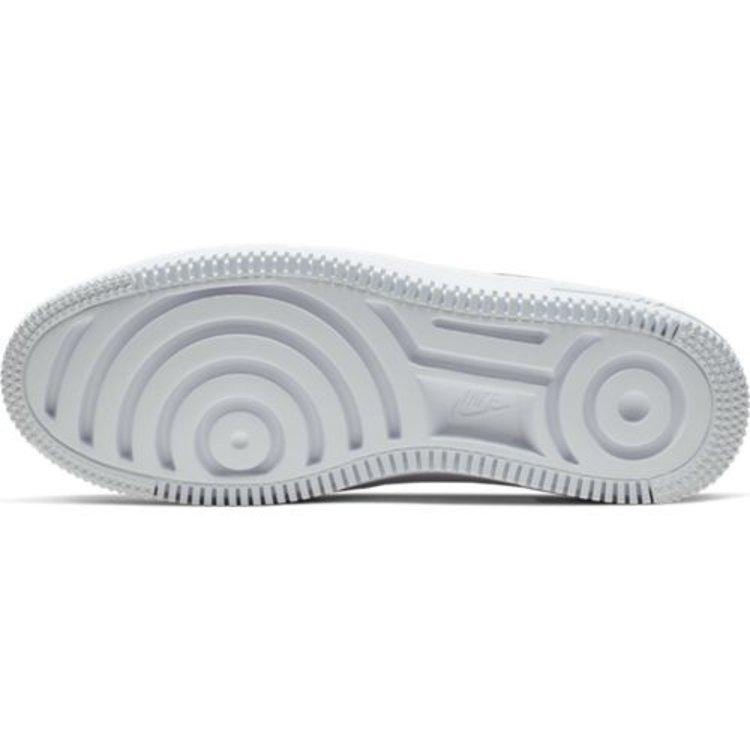 Nike Nike Air Force 1 Sage Low LX White Purple