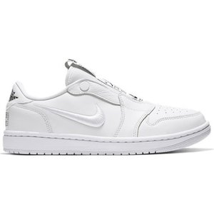 Nike Nike Air Jordan 1 Low Slip On Wit