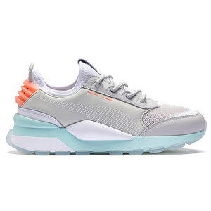 Puma Puma RS-0 Tracks Grey Orange