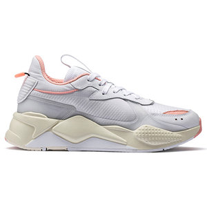 Puma Puma RS-X Tech Wit Roze