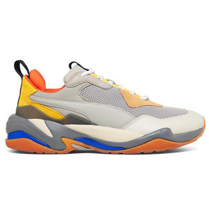 Puma Puma Thunder Spectra Grey Yellow