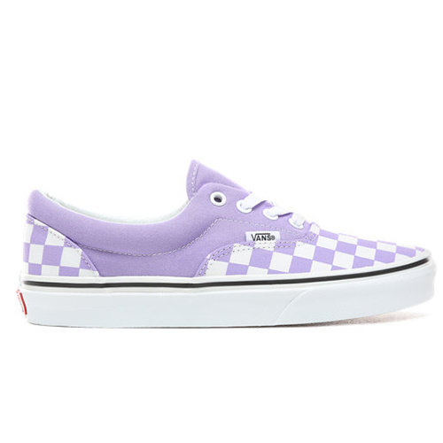 Vans Vans Era Checkerboard Violet