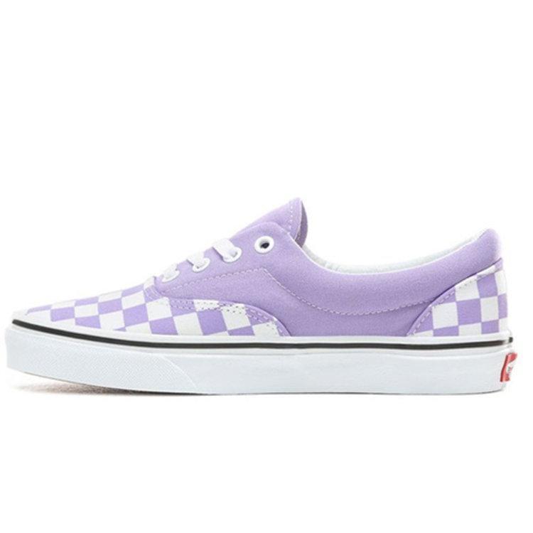 Vans Vans Era Checkerboard Violet