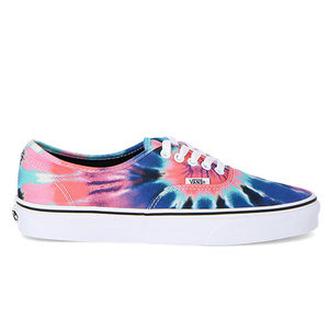 Vans Vans Authentic Tie Dye Multi White