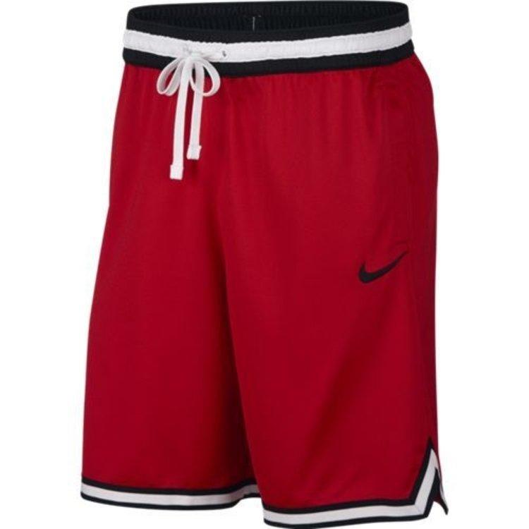 Nike Nike Dri Fit DNA Short Red