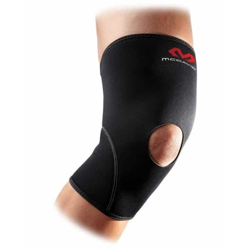 McDavid McDavid 402 Knee Sleeve Black