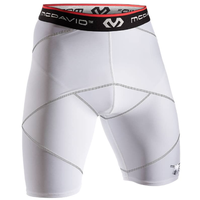 McDavid 8200 Cross Compressie Short Wit