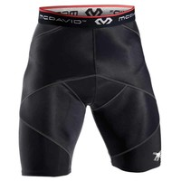 McDavid 8200 Cross Compressie Short Zwart