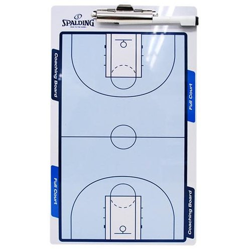 Spalding Spalding Basketbal Coaching Board