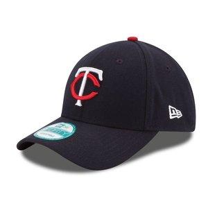 New Era New Era Minnesota Twins MLB 9Forty Cap The League