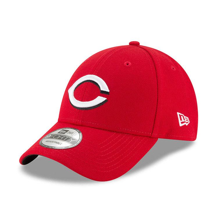 New Era New Era Cincinnati Reds MLB 9Forty Cap