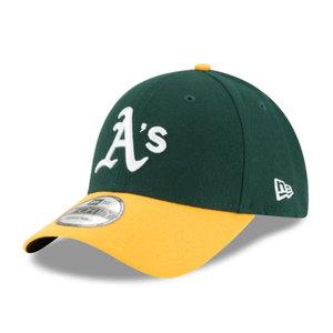 New Era New Era Oakland Athletics MLB 9Forty Cap The League