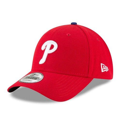 New Era New Era Philadelphia Phillies MLB 9Forty Cap