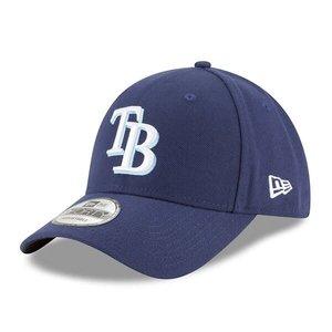 New Era New Era Tampa Bay Rays MLB 9Forty Cap The League