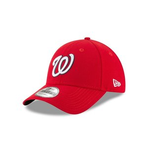 New Era New Era Washington Nationals MLB 9Forty Pet The League