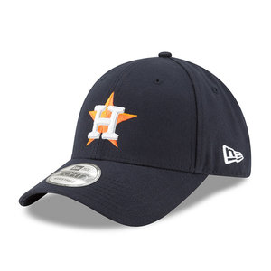 New Era New Era Houston Astros MLB 9Forty Cap