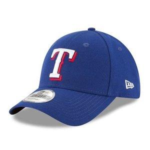 New Era New Era Texas Ranger MLB 9Forty Cap The League