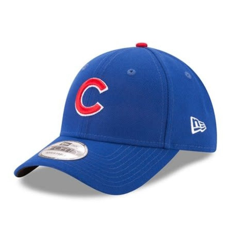New Era New Era Chicago Cubs MLB 9Forty Cap