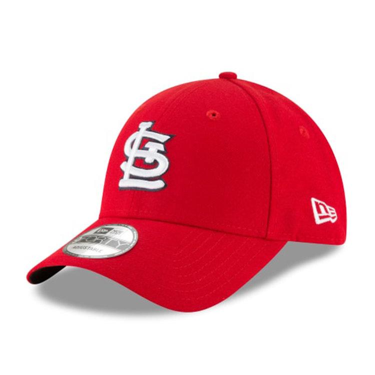 New Era New Era Saint Louis Cardinals MLB 9Forty Cap