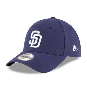 New Era New Era San Diego Padres MLB 9Forty Cap The League