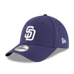 New Era New Era San Diego Padres MLB 9Forty Pet The League