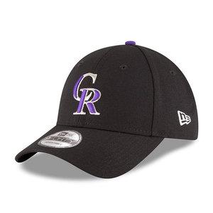 New Era New Era Colorado Rockies MLB 9Forty Cap