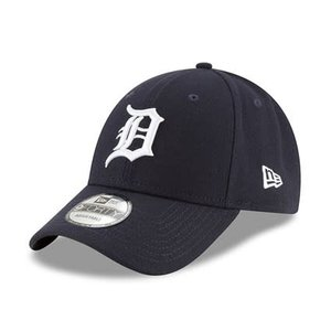 New Era New Era Detroit Tigers MLB 9Forty The League Cap