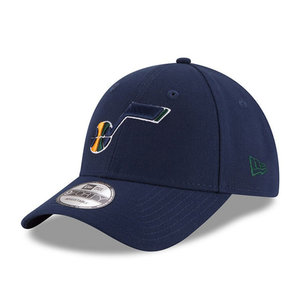 New Era New Era Utah Jazz NBA 9Forty Cap