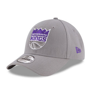 New Era New Era Sacramento Kings NBA 9Forty Cap