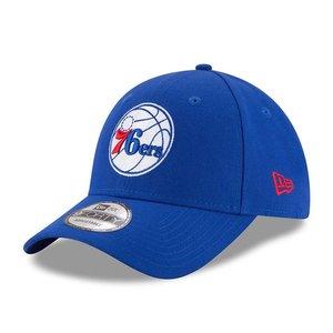 New Era New Era Philadelphia 76ers Sixers NBA 9Forty Cap The League