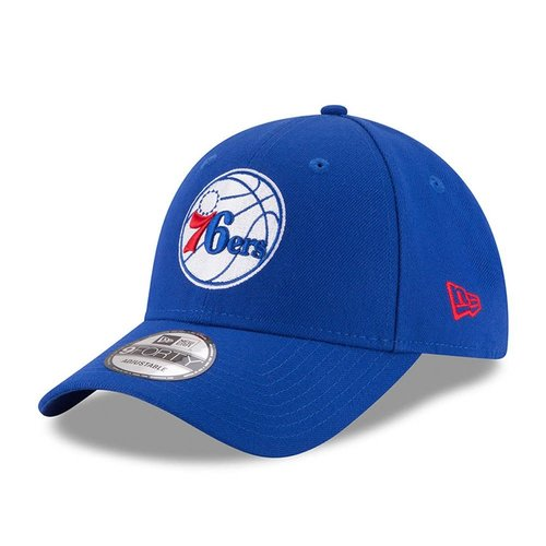 New Era New Era Philadelphia 76ers Sixers NBA 9Forty Cap