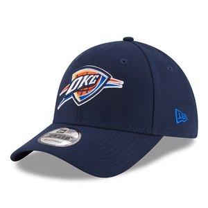 New Era New Era New Era Oklahoma City Thunder NBA 9Forty Cap  NBA 9Forty Cap