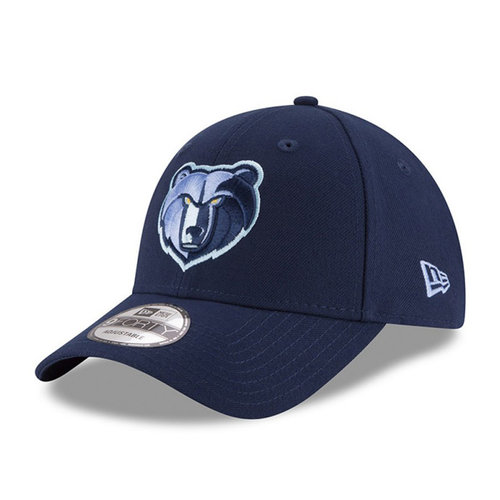 New Era New Era Memphis Grizzlies NBA 9Forty Cap