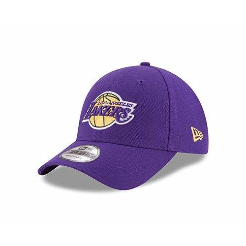 New Era New Era Los Angeles Lakers NBA 9Forty Cap