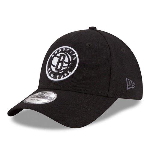 New Era New Era Brooklyn Nets NBA 9Forty Cap