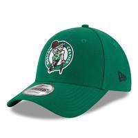 New Era Boston Celtics NBA 9Forty Cap