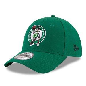 New Era New Era Boston Celtics NBA 9Forty Cap