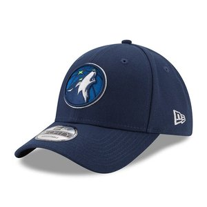 New Era New Era Minnesota Timberwolves NBA 9Forty Cap