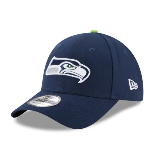 New Era New Era Seattle Seahawks NFL 9Forty Cap