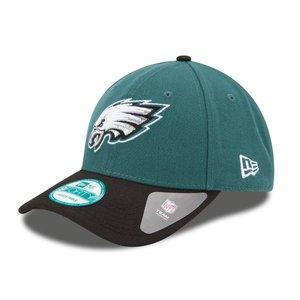 New Era New Era Philadelphia Eagles NFL 9Forty Pet The League