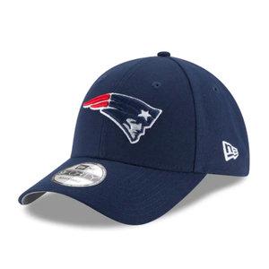 New Era New Era New England Patriots NFL 9Forty Pet The League