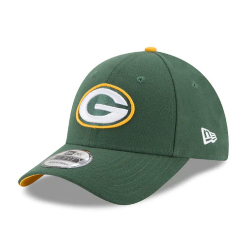 New Era New Era Green Bay Packers NFL 9Forty Cap