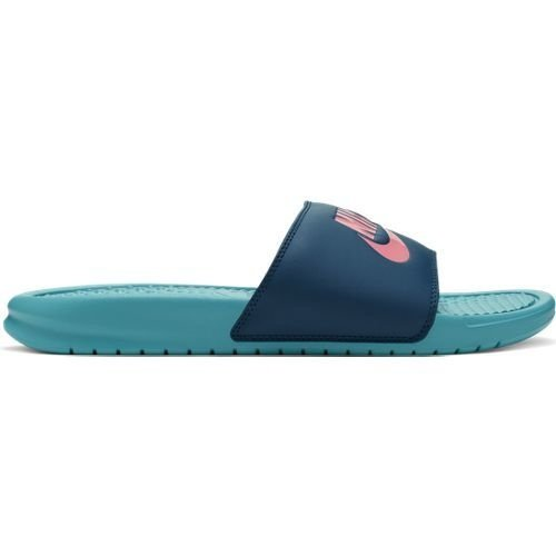 Nike Nike Benassi Just Do It Navy Teal