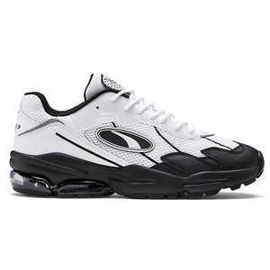Puma Puma Cell Ultra MDCL White Black
