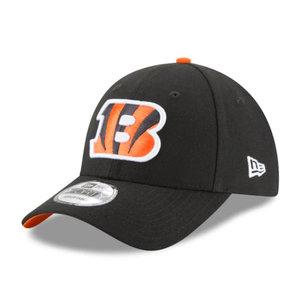 New Era New Era Cincinnati Bengals NFL 9Forty The League Cap