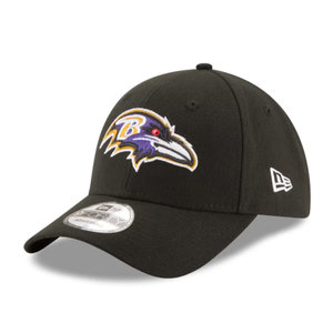New Era New Era Baltimore Ravens NFL 9Forty The League Cap